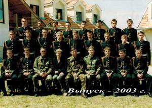 final-2003