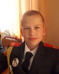 Левин Степан